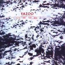 You and Me Both Remastered by Yazoo CD 5099920810825
