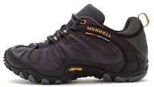 Scarpe da uomo grigie Merrell