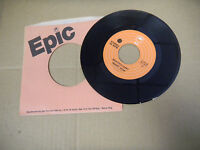 JOHNNY NASH tears on my pillow/beautiful baby 50138 EPIC UNPLAYED  45