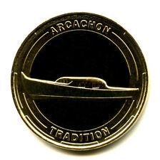 33 ARCACHON La pinasse, 2014, Monnaie de Paris