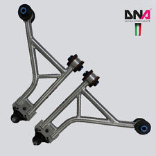 DNA Racing Front Suspensions Arm Kit for Vauxhall Opel Corsa E VXR OPC - PC0135