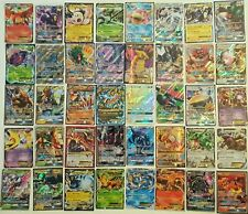 Lotto 40 Carte Pokemon Italiano UNA EX/GX/Full Art ULTRA RARA Garantita! Leggi!