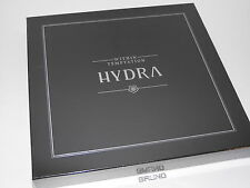 LP/CD-BOX: Within Temptation – Hydra, Limited Edition, NEU & OVP (A10/1/34.71)