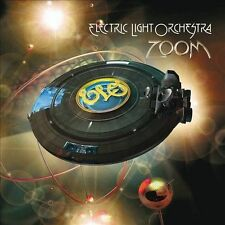 ELECTRIC LIGHT ORCHESTRA - ZOOM NEW VINYL RECORD