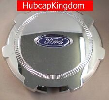 NEW 2009-2014 Ford F150 F-150 OEM Hub Wheel Hub Center Cap CHROME 9L341A096DA