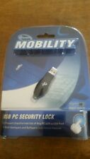 New listing Mobility Usb Pc Security Lock