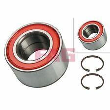 Radlagersatz FAG 713 6600 50