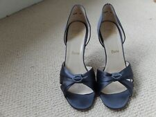 5f3d5630d40c Christian Louboutin Satin Peep Toe Heels for Women for sale