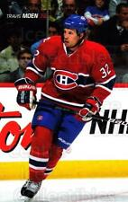2009-10 Montreal Canadiens Postcards #20 Travis Moen