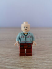 Lego Ginny Weasley hp090 from set 4840 NO HAIR