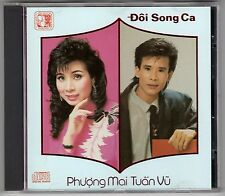 Phuong Mai & Tuan Vu - Doi song ca (Vietnamese music CD)