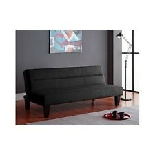 Futon Sofa Bed Convertible Couch TWIN SIZE Sleeper Lounger Guest Living Room