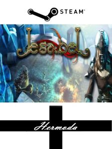 Iesabel Steam Key - for PC, Mac or Linux (Same Day Dispatch)