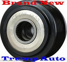 Alternator Clutch Pulley fit Mercedes Sprinter Vito Diesel 2.1L 2.2L 3.0L 95-06