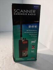 Whistler Scanner Handheld Radio WS1010