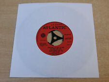 """Jackie Moore With The Dixie Flyers/Sometimes It's Got To Rain/1971 7"""" Single"""