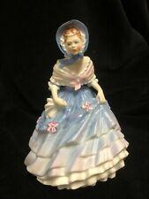 "Royal Doulton Porcelain figurine ""Alice"" HN 3368"