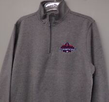 Boston Red Sox 2018 World Series Ladies 1/4 Zip Sweatshirt XS-4XL Womens  New