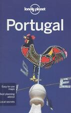 Lonely Planet Portugal (Travel Guide)-ExLibrary