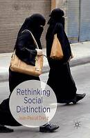 Rethinking Social Distinction by Daloz, J., NEW Book, FREE & FAST Delivery, (Pap