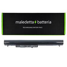 Batteria EQUIVALENTE hp-compaq 740715-001 , 746641001 , 746641-001 ,