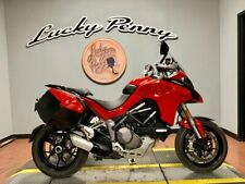 New listing  2019 Ducati Multistrada 1260S MS1260S