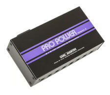 Carl Martin Pro Power V2 - Power Supply