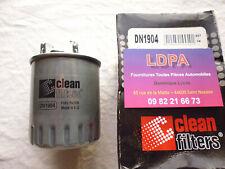 Filtre à gasoil MERCÉDÈS classe V (638/2) CDI (LDPA44