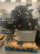 The A.B.Dick 9920 Single-color offset Press (951-20)
