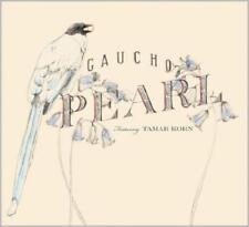 Gaucho: Pearl w/ Artwork MUSIC AUDIO CD Tamar Korn Gypsy International 2010 12tk
