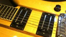 HANDMADE DIABLO DUAL BLADE HUMBUCKER  NECK VERSION