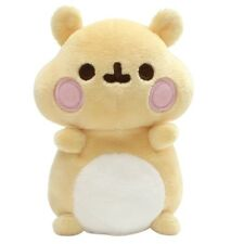 Gund 4061302 Pusheen the Cat Duncan Cheek Hamster Soft Toy Plush