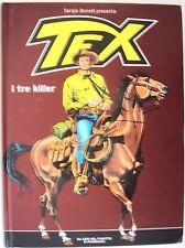 Tex: I tre Killer  n. 2 - Bonelli - Gli eroi del fumetto di Panorama