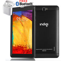 4G GSM 7.0in Unlocked Smart Cell Phone Android 9.0 Pie Tablet PC AT&T / T-Mobile