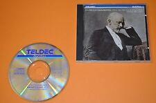 Tschaikowsky - Klaviertrio OP.50 / Haydn-Trio, Wien / Teldec 1986 / Japan Made