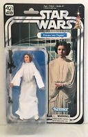 Star Wars The Black Series 40th Anniversary Princess Leia Organa Action Figure