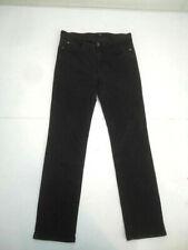 MAC Angela Stretch Jeans Hose Schwarz Gr. 42 L32 TOP   #9-20