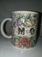 Christian World Designs Oklahoma City MOTHER Porcelain Coffee Tea Cup Mug