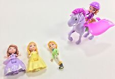 Disney Princess Sofia the First And Minimus Horse Flap Wings Amber Friends