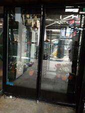 berker flowers 6 ft 2 Glass door cooler