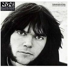 Neil Young - Sugar Mountain Live At Canterbury House 1968 [CD  DVD]
