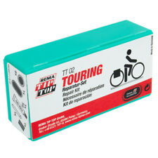 Rema TT 02 Touring Patch Kit #22 Large Bicycle Inner Tube / Flat Tire Repair