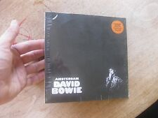 DAVID BOWIE - AMSTERDAM - GRONINGER MUSEUM - SEALED SINGLE - MY DEATH - 2015