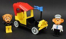 LEGO Fabuland 3644 Mayor's Car Complete