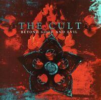 The Cult - Beyond Good & Evil [New CD] UK - Import