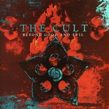 The Cult - Beyond Good & Evil [New CD] UK - Import
