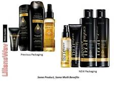 Avon Advance Techniques Supreme Oils Hair Care Range~With 5 Precious Oils~SALE