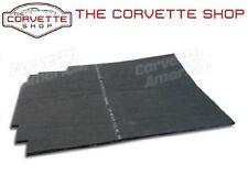 C3 Corvette Hood Insulation Blanket Mat Pad Replacement 1976-1979 1827