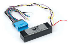 Radio Installation Wiring Harness Interface for GM Vehicles Without OnStar