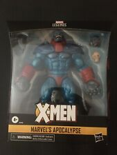 Marvel Legends Apocalypse Age Of Apocalypse Figure New!  Sealed!!